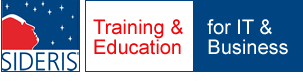 Sideris Training & Education for IT & Business